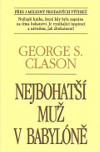 Obálka knihy Nejbohatší muž v Babylóně